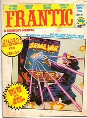 Frantic9