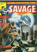 Savage Action 3