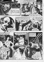 Doctor Who Hiram Lutz