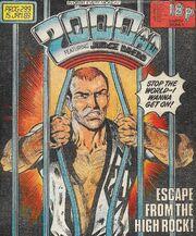 2000 AD prog 299 cover