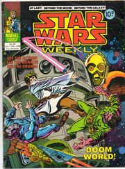 Star Wars Weekly