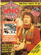Dr Who Weekly 3
