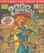 2000 AD prog 475 cover