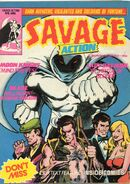 Savage Action 8