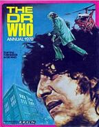 Dr who 1978