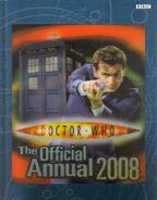 Dr who 2008