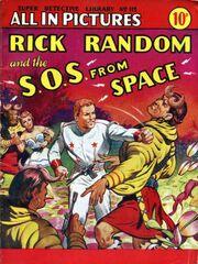 Rick Random