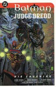 200px-Batman Judge Dredd Vol 1 1