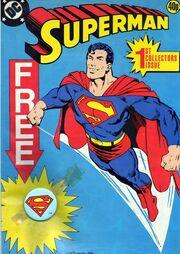 Superman UK Vol 1 1