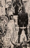 Magna marries Nemesis