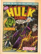 Hulk Comic UK 27
