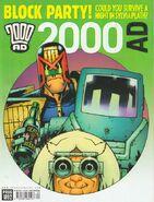 2000 AD prog 1892 cover