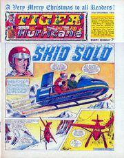 Tiger 1968