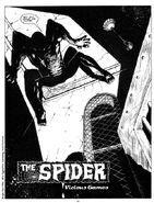 Spider 2000ad