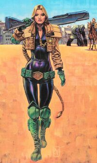 Lawless by Phil Winslade