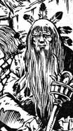 Cador the dodman