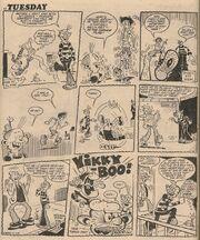 Cheeky 78-02-11 12 Tuesday -JW