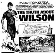 Truth about wilson600