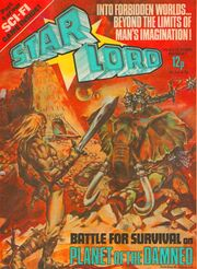 Starlord 7