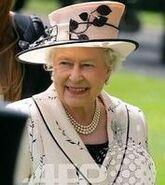 Elizabeth II Day 1