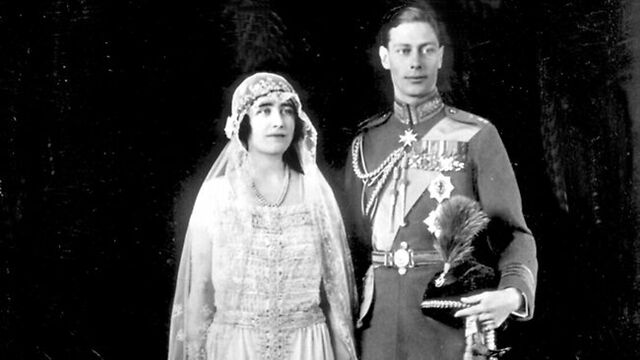 File:Wedding of the queen mother.jpg