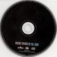 In the Zone CD
