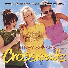 220px-Crossroads Soundtrack