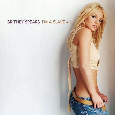 File:Britney Spears-I m A Slave 4 U (CD Single)-Frontal.jpg
