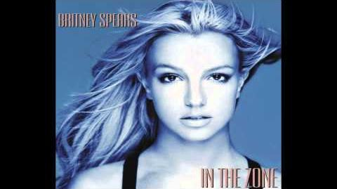 Britney Spears - The Answer (Audio)