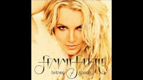 Britney Spears - Pleasure You