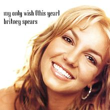 Britney-Spears-My-only-wish-(this-year)