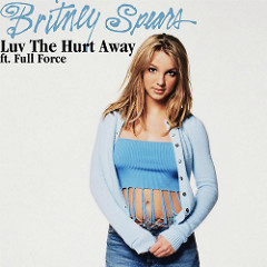 Luv The Hurt Away (Unofficial cover)