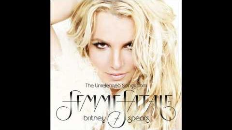 Britney Spears - Everyday (Unreleased) (Audio)