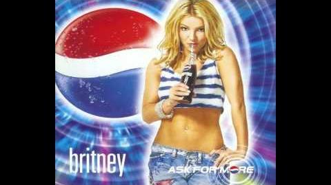 Britney Spears - New Millenium (Audio)