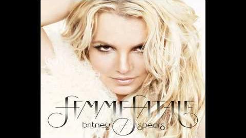 Britney Spears - Selfish (Audio)