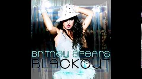 Britney Spears - Welcome To Me