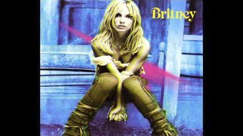 Britney Spears - I Love Rock 'N' Roll (Audio)