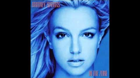 Britney Spears - Strangest Love