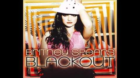 Britney Spears - Piece Of Me (Audio)
