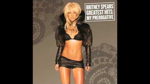 Britney Spears - Chris Cox Megamix (Audio)