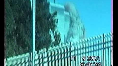 WTC 1st attack - Pavel Hlava (Raw)
