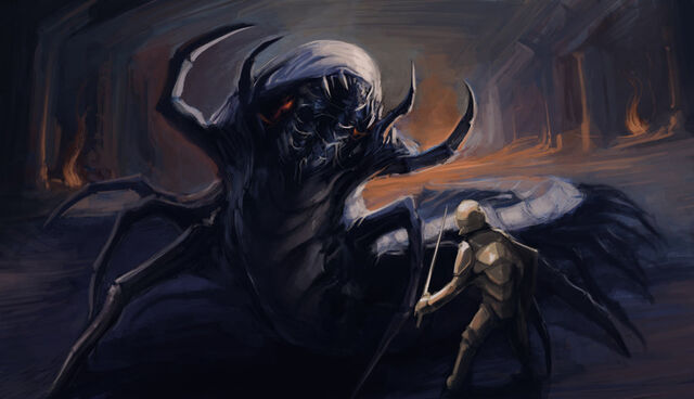 File:Dungeon centipede by upsidedownbattleship-d4gp42l.jpg