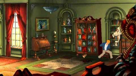 Broken Sword II The Smoking Mirror - trailer (HQ)