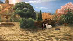 Goat - Nico BS5