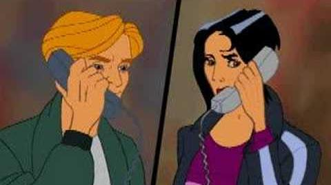Broken Sword The Shadow of the Templars trailer