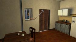 Anna Maria's Appartment 1