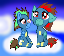 Sky and Astrel