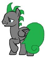 Stallion Apathy