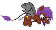 Slasho Pony