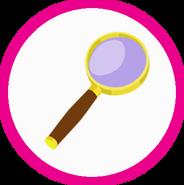 Adeline Badge